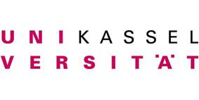 universität kassel logo