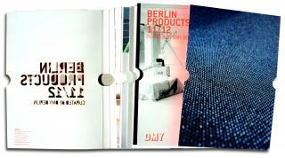 berlin productions open
