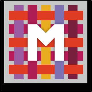 Logo festival textile manufacture