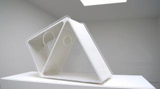 POLA-Parametrical-Open-Field-Lightweight-Absorber-