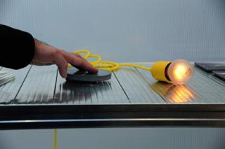 TouchCrete-berührungssensitiver-Beton-BAU2015-Munc
