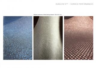 Blingcrete Surface Performance