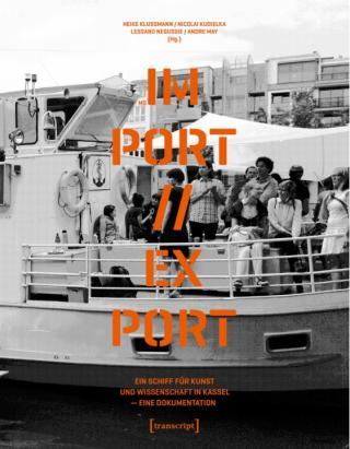 Import Export Dokumentation transcript verlag heik
